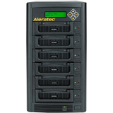 Aleratec Copy Cruiser 350112 1:5 Hard Drive Duplicator 350112
