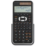 Sharp ELW516X Scientific Calculator ELW516XBSL