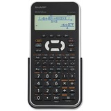 Sharp EL-W535XBSL Scientific Calculator - ELW535XBSL