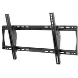 Peerless-AV EPT650 Wall Mount for Flat Panel Display - 32&quot; to 55&quot; Screen Support - 175.00 lb Load Capacity - Stainless Steel - Black