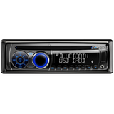 Clarion CZ501 Car CD/MP3 Player - 76 W - LCD