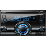Clarion CX501 Car CD/MP3 Player - 84 W - Double DIN - CX501