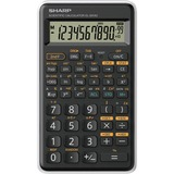 EL501XBGR - Sharp Scientific Calculator