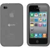 Macally TRIBANDG Skin for Smartphone - Gray
