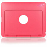 thejoyfactory Palette AAD104 Carrying Case for iPad - Raspberry