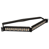 Tripp Lite N252-024-V Blank Patch Panel
