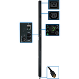 PDU3VN3L2120 - Tripp Lite 3-Phase Monitored PDU3VN3L2120 36-Outlets 5.7kW PDU