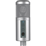 Audio-Technica ATR2500-USB Microphone - ATR2500USB