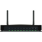 Netgear DGN2200M Wireless Broadband Router - 300 Mbps
