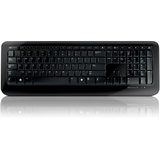 Microsoft 800 Keyboard - Wireless - 2VJ00001