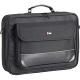 Icon CB117-BLK Carrying Case for 17 Notebook - Black