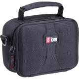 Icon MOLD5110-BLK Carrying Case for Camcorder - Black