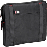 Motion Systems IPAD01-BLK Carrying Case for iPad - Black