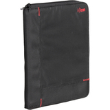 Motion Systems IPAD02-BLK Carrying Case for iPad - Black