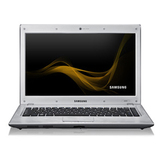 Samsung Q430 14' LED Notebook - Core i5 i5-460M 2.53 GHz - Black