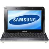 Samsung NF210-A03 10.1 LED Netbook - Atom N455 1.66 GHz - Ivory, Chocolate