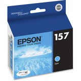 Epson UltraChrome K3 T157220 Ink Cartridge - Cyan