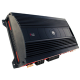 db Okur A4 2400D Car Amplifier - 1 Channel - Class AB