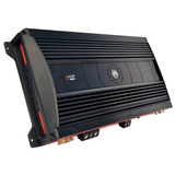 db Okur A4 1800D Car Amplifier - 1 Channel - Class AB - A41800D