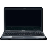 Toshiba Satellite A665-S6080 16' LED Notebook - Core i3 i3-370M 2.40 GHz - Charcoal