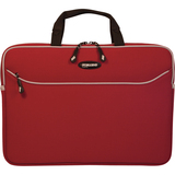 Mobile Edge SlipSuit MESS7-16 Carrying Case for 16 Notebook - Red