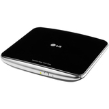 LG GP40LB10 DVD-Writer - Black - External