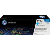 HP CB381AC Toner Cartridge - Cyan