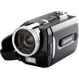 Aiptek PocketDV H350 Digital Camcorder - 3' LCD - CMOS