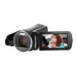 Aiptek PocketDV AHD H23 Digital Camcorder - 3' LCD - Touchscreen - CMOS