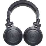 Audio-Technica ATH-PRO700MK2 Headphone - Stereo - Mini-phone - ATHPRO700MK2