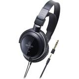 Audio-Technica ATH-T300 Headphone - Stereo - Mini-phone - ATHT300