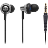 Audio-Technica ATH-CKM99 Earphone - Stereo - Mini-phone
