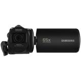 "Samsung SMX-F50 Digital Camcorder - 2.7"" LCD - CCD - SD - Black SMX-F50BN/XAA"
