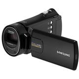 "Samsung HMX-H300 Digital Camcorder - 3"" - Touchscreen LCD - CMOS - Full HD - Black HMX-H300BN/XAA"