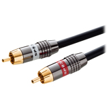 Spider S-AUDIO-0003 Audio Cable - 36'