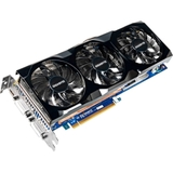 GIGA-BYTE GV-N570OC-13I GeForce GTX 570 Graphics Card - 780 MHz Core - 1.50 GB GDDR5 SDRAM - PCI Express 2.0