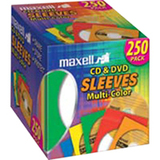 Maxell CD-405 CD/DVD Mailer