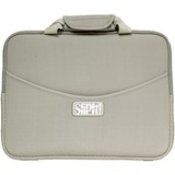 PC Treasures SlipIt! 07635 Carrying Case for 15' Notebook - Titanium