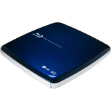 LG BP06LU10 Blu-ray Writer - External