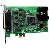 Brainboxes PX-279 8-port Multiport Serial Adapter