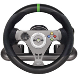 Mad Catz Gaming Steering Wheel MCB472010M02/02/1