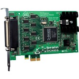 Brainboxes PX-275 8-port Multiport Serial Adapter - PX275