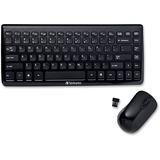 Verbatim 97472 Keyboard and Mouse 97472