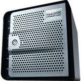 IOCell NetDisk 400T Network Multimedia Server