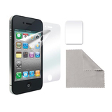 iLuv ICC1405 Screen Protector