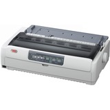 Oki MICROLINE 691 Dot Matrix Printer - Monochrome 62434101