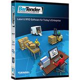 Seagull BarTender v.9.3 Automation - License - 5 Printer, Unlimited Network User BT-A5