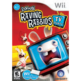 Ubisoft Raving Rabbids Party Collection