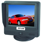 Crimestopper SecurView SV-8600.TS 3.5' LCD Touchscreen Monitor