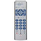 Zenith ZB310 Universal Remote Control